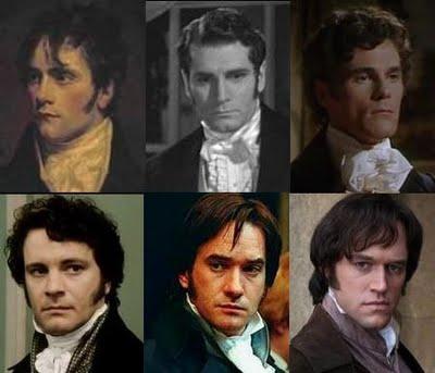 Why Do Women Love Jane Austen? (5/6)