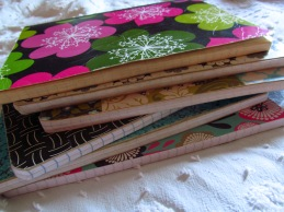 All Composition Books