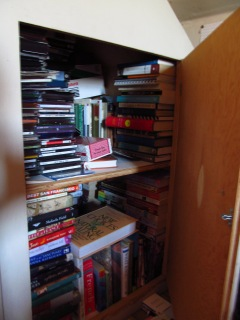 The inspiration books, or various Non fiction, romance, poetry, and fiction