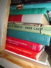 Harbrace College Handbooks (3)