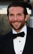 Bradley Cooper. Need I say more?