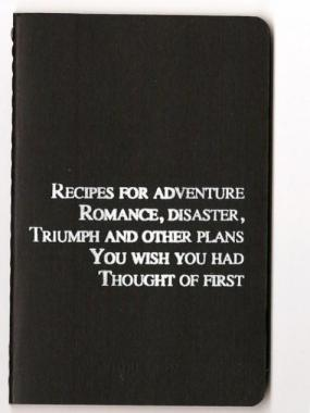 What I need to put on my journal
