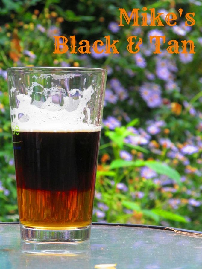 Mike's Black & Tan