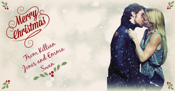 My edited version of the edited version.  (Oh and Merry Christmas CSers and Oncers)