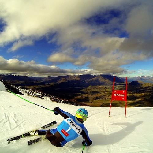 Ted Ligety Sochi 2014