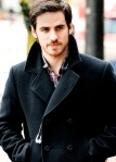 Colin O'Donoghue who is my Rafe Simon