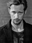 The ever sexy Eric Northman (my personal fave vamp)
