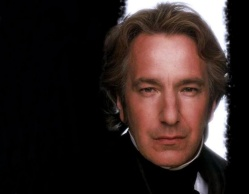 Alan Rickman (worlds best Col. Brandon)