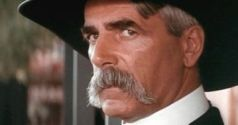western Sam Elliot