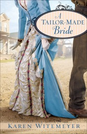 Tailor Made Bride