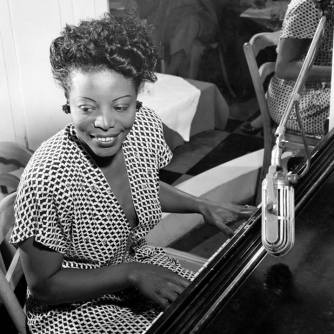 Mary Lou Williams was known for her incredible composing and arranging skills, which she put to work for legends such as Duke Ellington, Benny Goodman, Thelonious Monk, Miles Davis, and Dizzy Gillespie