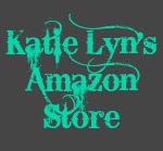 Katie Lyn's Amazon store