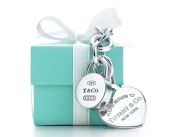 tiffany & co. social media