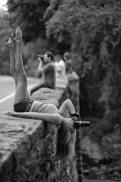 upside down camera